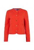 REVERSIBLE QUILTED JACKET HERMIONE
