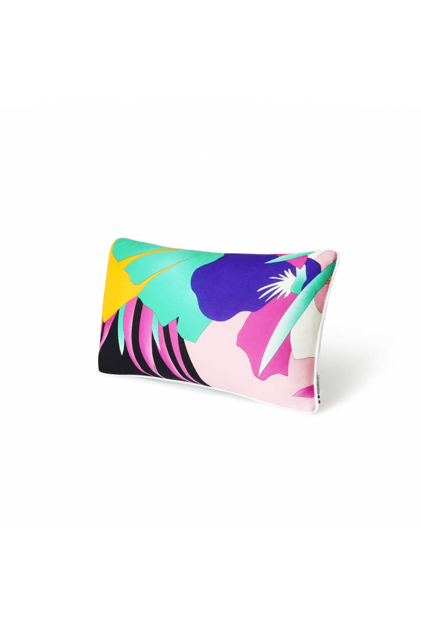 Escale Printed Cushion Forest