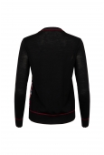 PULL MANCHES LONGUES COL ROND BINCE