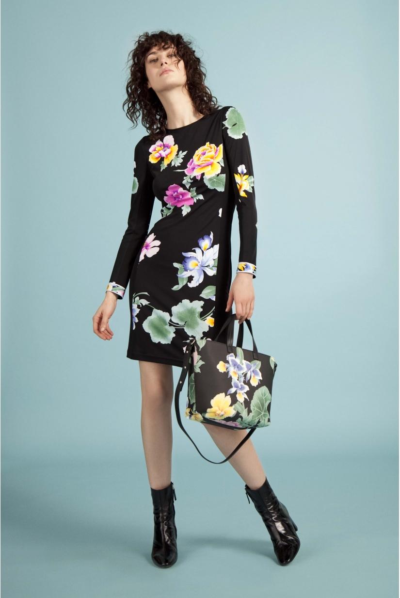 MANI short dress