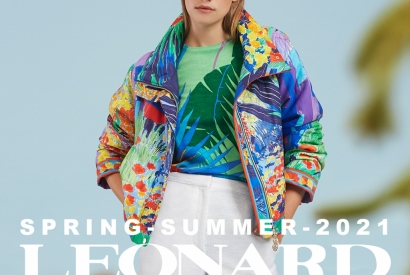 Discover the new Spring-Summer 2021 collection